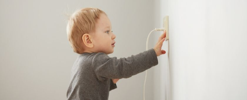 Important Electrical Safety Tips for Kids