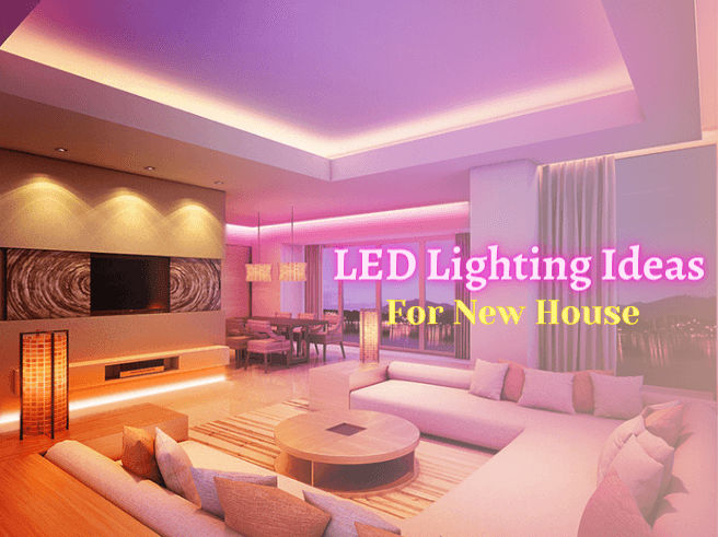 LED Lighting Ideas